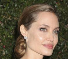 Анджелина Джоли получила почетный «Оскар»