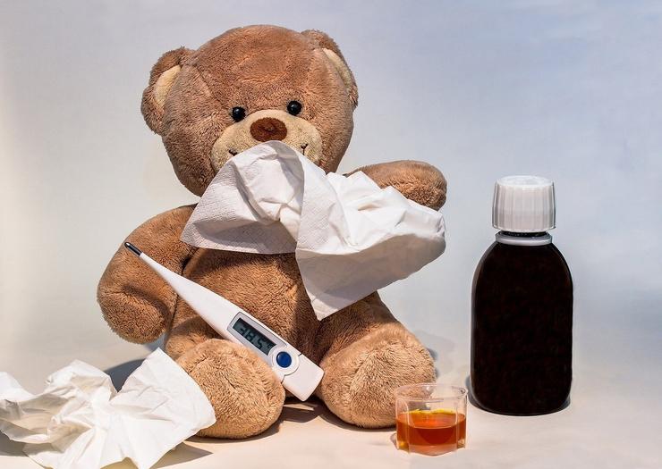 Девам рекомендуется тщательно следить за здоровьем
