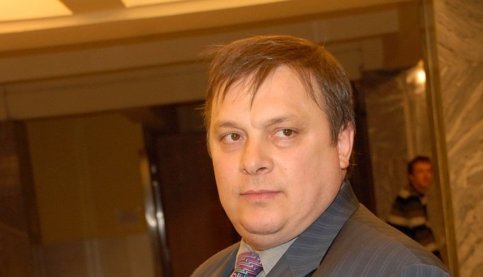 Андрей Разин угрожает судом Юрию Шатунову