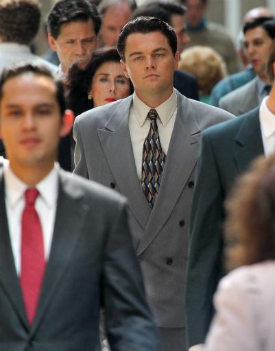 Актер провел целый день в банке, чтобы понять, чем занимался его герой