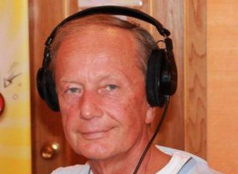 Михаил Задорнов рассказал о борьбе с тяжелой болезнью