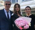 Младшая дочь Екатерины и Александра Стриженовых отпраздновала 18-летие
