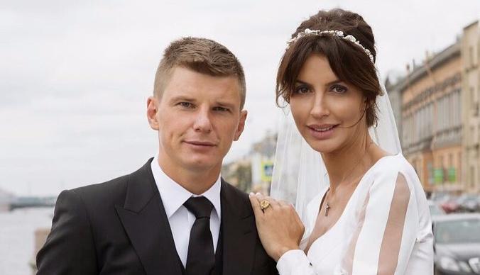 Андрей Аршавин впервые о разводе: «Я гулял и теперь жалею»