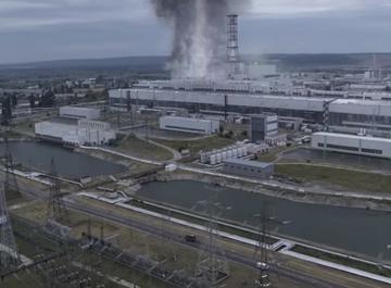 «Чернобыль: Бездна»: первый тизер фильма Данилы Козловского