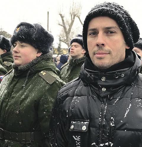 Племянник Галкина рассказал о советах Пугачевой перед армией