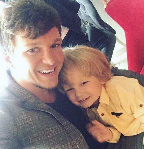Антон Гусев супруге: «Женя, почему ты лишаешь меня сына?»