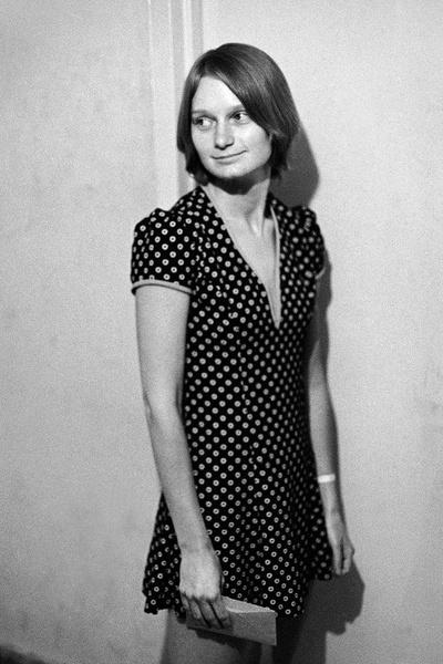 Мэри Браннер стала первым адептом секты Чарли Мэнсона