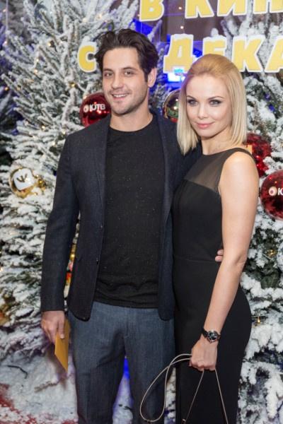 Марк Богатырев и Татьяна Арнтгольц перестали скрывать отношения в прошлом декабре