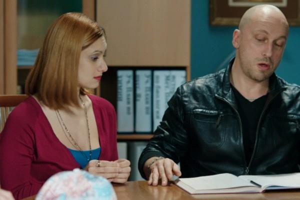 Партнером Карины по «Физруку» стал Дмитрий Нагиев