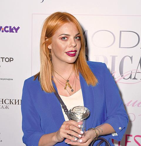 Влад Кадони: «Анастасия Стоцкая похожа на больного кролика»