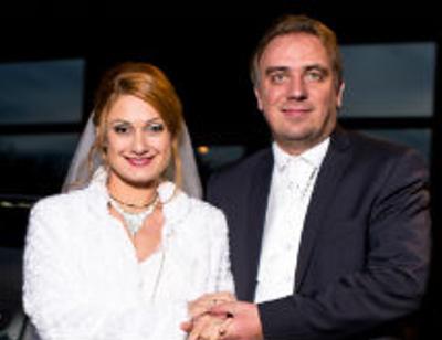 Звезда сериала «Физрук» Карина Мишулина вышла замуж