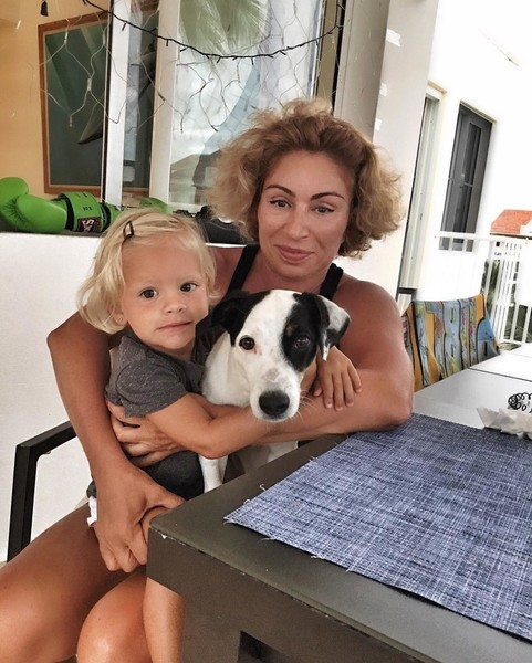 Симона и Алиса Юнусовы