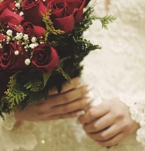 Невеста скончалась на собственной свадьбе
