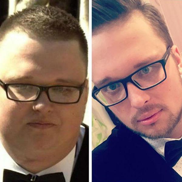 Невероятную славу Егор приобрел, благодаря похудению