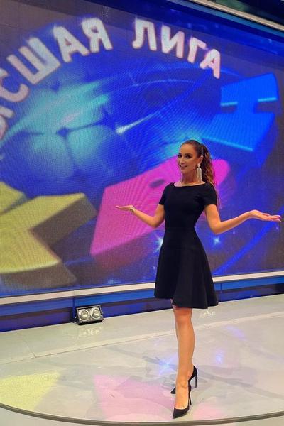 В апреле Ольга Бузова появилась в жюри КВН.