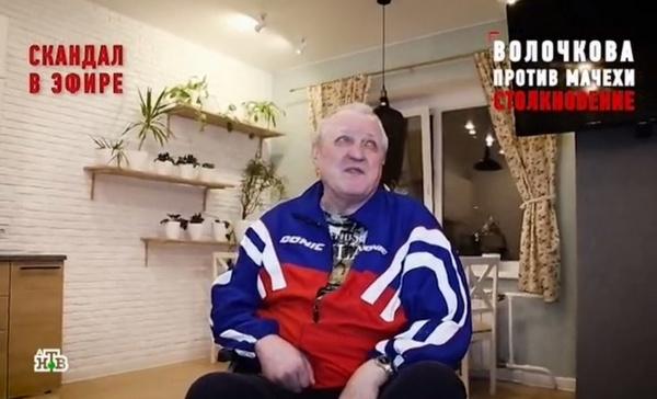 Юрий Волочков доволен ремонтом