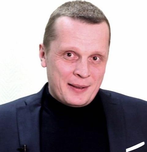 Илья Ефимов