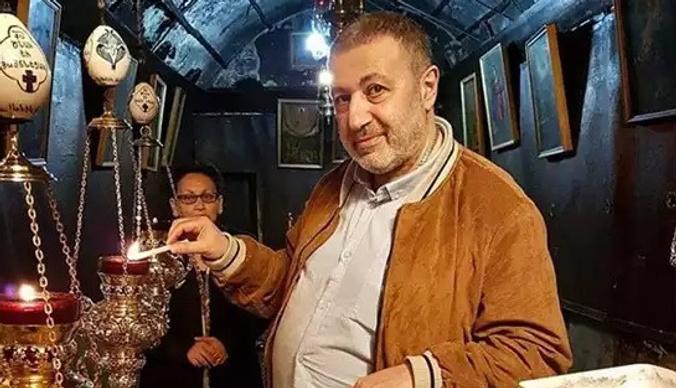 Машину родственника осужденных сестер Хачатурян взорвали