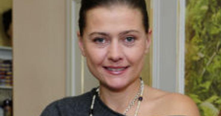 Мария Голубкина завела козленка