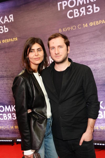 Резо Гигинеишвили вышел в свет один на фоне слухов о разводе