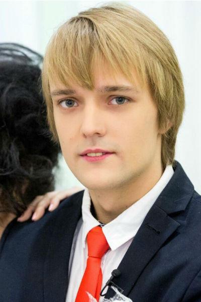 Зверев-младший недавно вновь женился