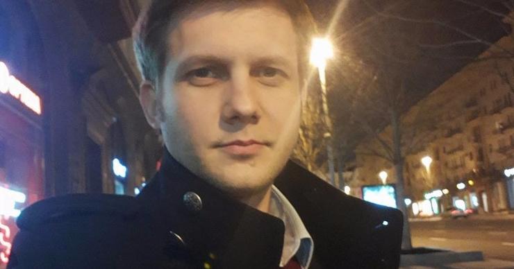 Борис Корчевников поделился деталями новой работы