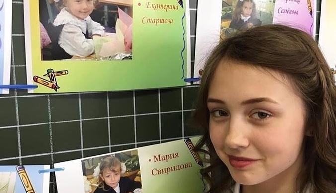 Звезда «Папиных дочек» вступила во взрослую жизнь