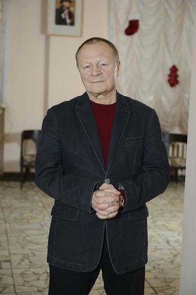 Не уберег Владислава, бросил жену, потерял связь с падчерицей. За что винит себя Борис Галкин