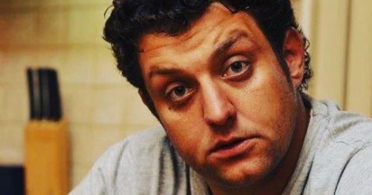 Михаил Полицеймако заговорил о конфликтах в семье и избиении жены