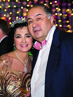 По словам Ирины, гостевой брак только укрепляет их с Алишером отношения