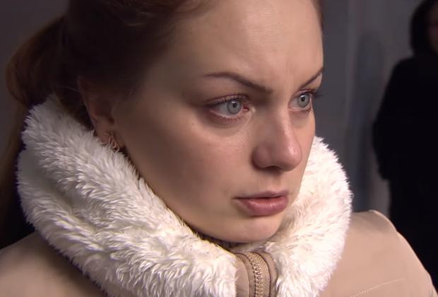 Елена Круглякова