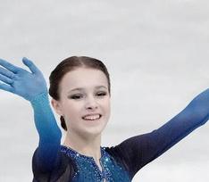 Сборная России впервые досрочно выиграла командный чемпионат мира по фигурному катанию