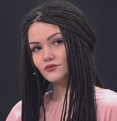 Фрейя Зильбер