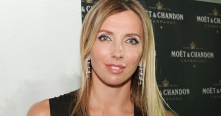 Светлана Бондарчук призналась в домогательствах режиссера