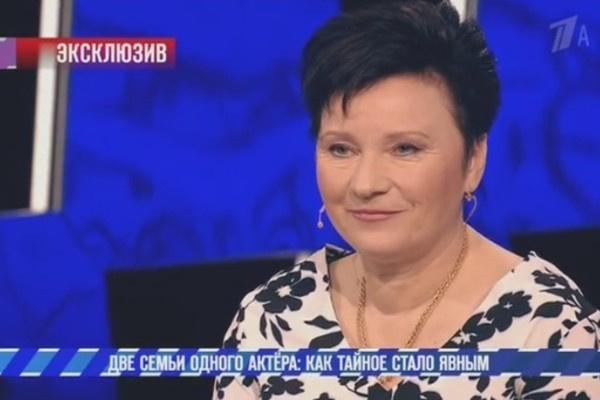 Татьяна Секридова откровенно рассказала об отношениях с Евгением Жариковым