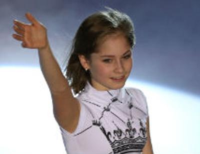 Юлия Липницкая предстанет перед фанатами в новом образе