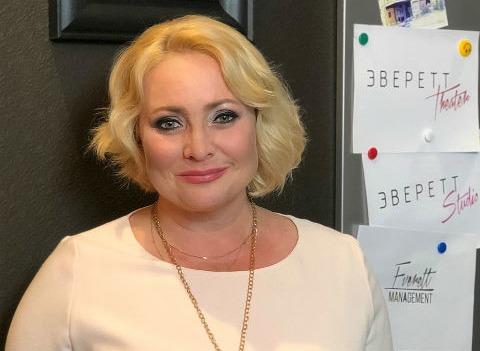 Светлана Пермякова открыла школу для одаренных детей