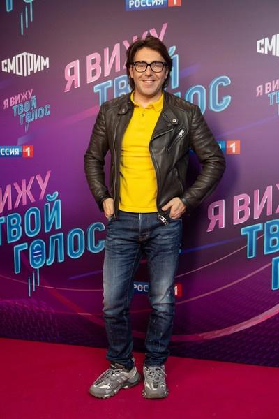 Ксения работала под началом Андрея Малахова