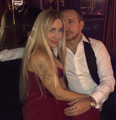 Мария Силуянова и Данко