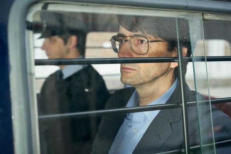 Деннис Нильсен был приговорен к пожизненному заключению