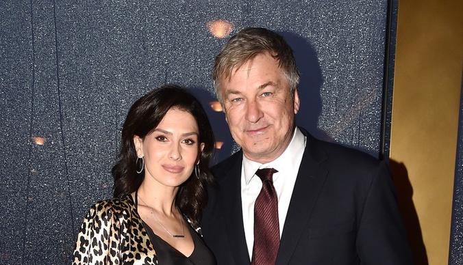 Алек Болдуин и его жена вновь стали родителями после двух выкидышей