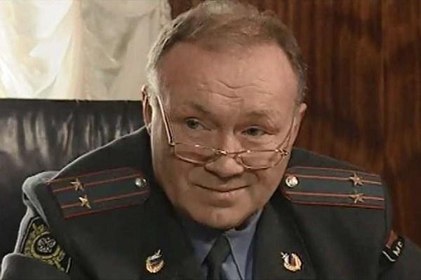 Юрий Кузнецов прославился через сериалы о полицейских