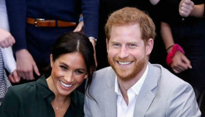 Меган Маркл и принц Гарри проведут Рождество отдельно от Кейт Миддлтон и принца Уильяма