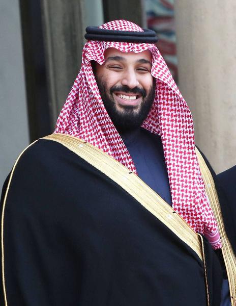 Правозащитники предполагают, что к исчезновению Басмы причастен наследный принц Саудовской Аравии