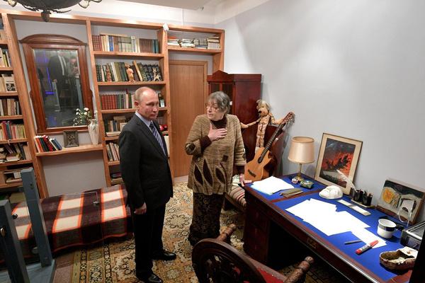 Отбила Высоцкого у Изы Жуковой, развелась из-за Марины Влади. Бумеранг, вернувшийся к Людмиле Абрамовой