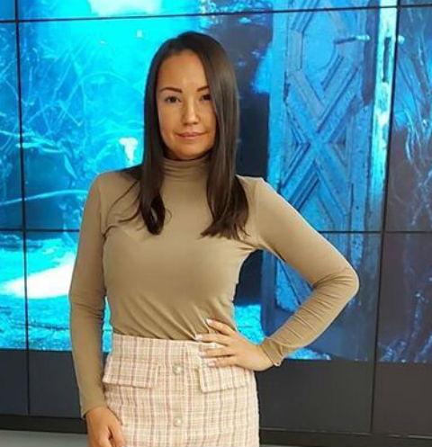 София Конкина