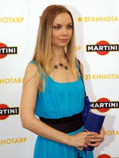 Ольга Арнтгольц