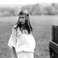 Вера не умирает: 40 редких фотографий Глаголевой