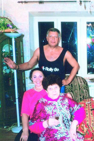 Бабкина тяжело переживала потерю близких