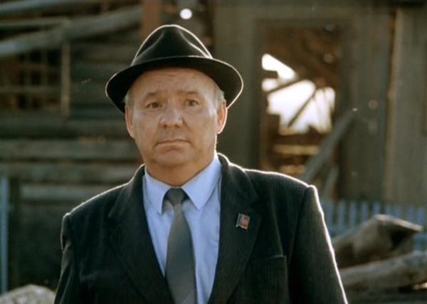 Актер всю жизнь любил только Аллу Ларионову